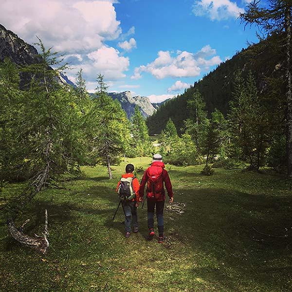 Guide alpine cadore